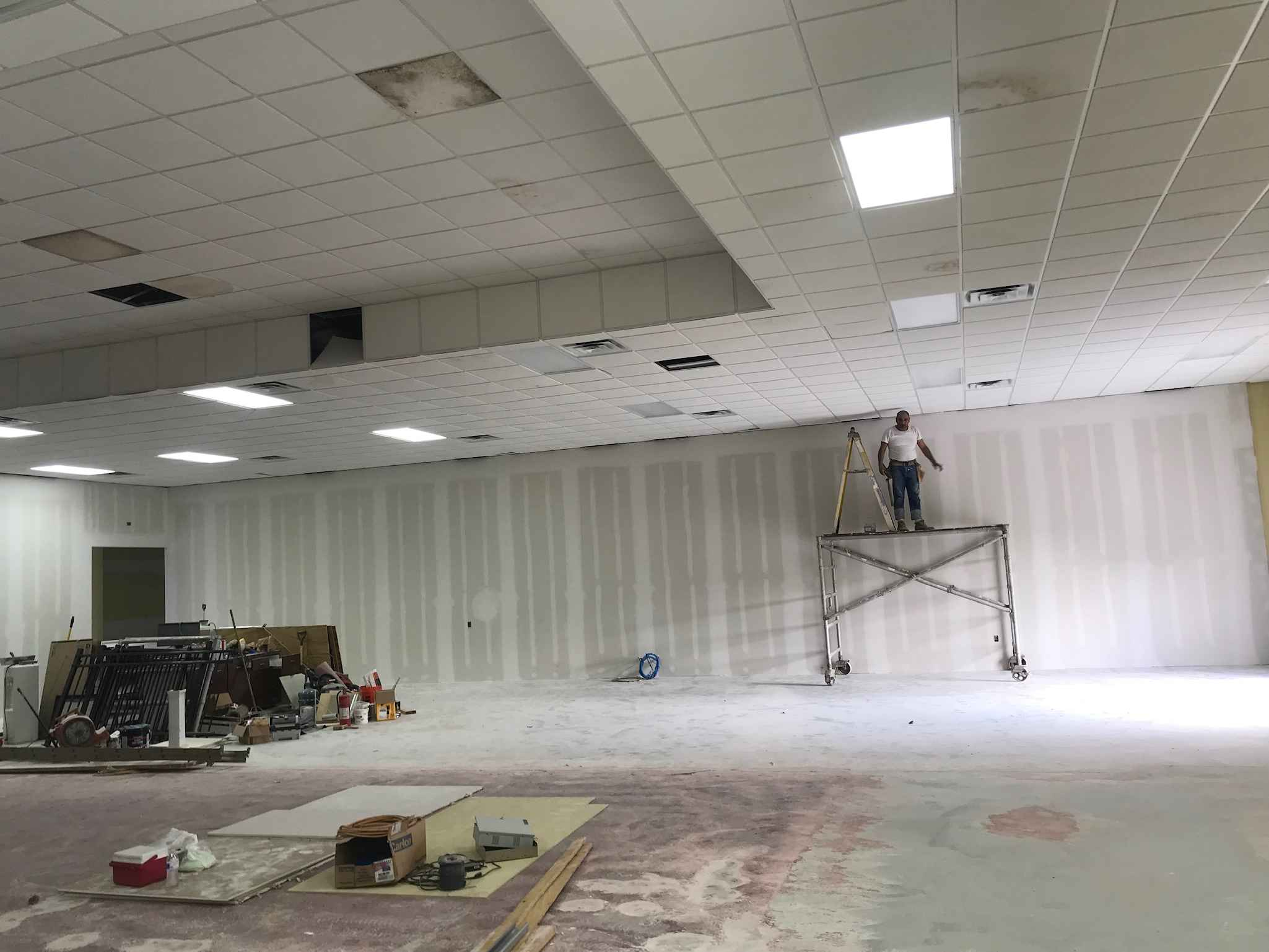 Drywall Company in Houston Tx