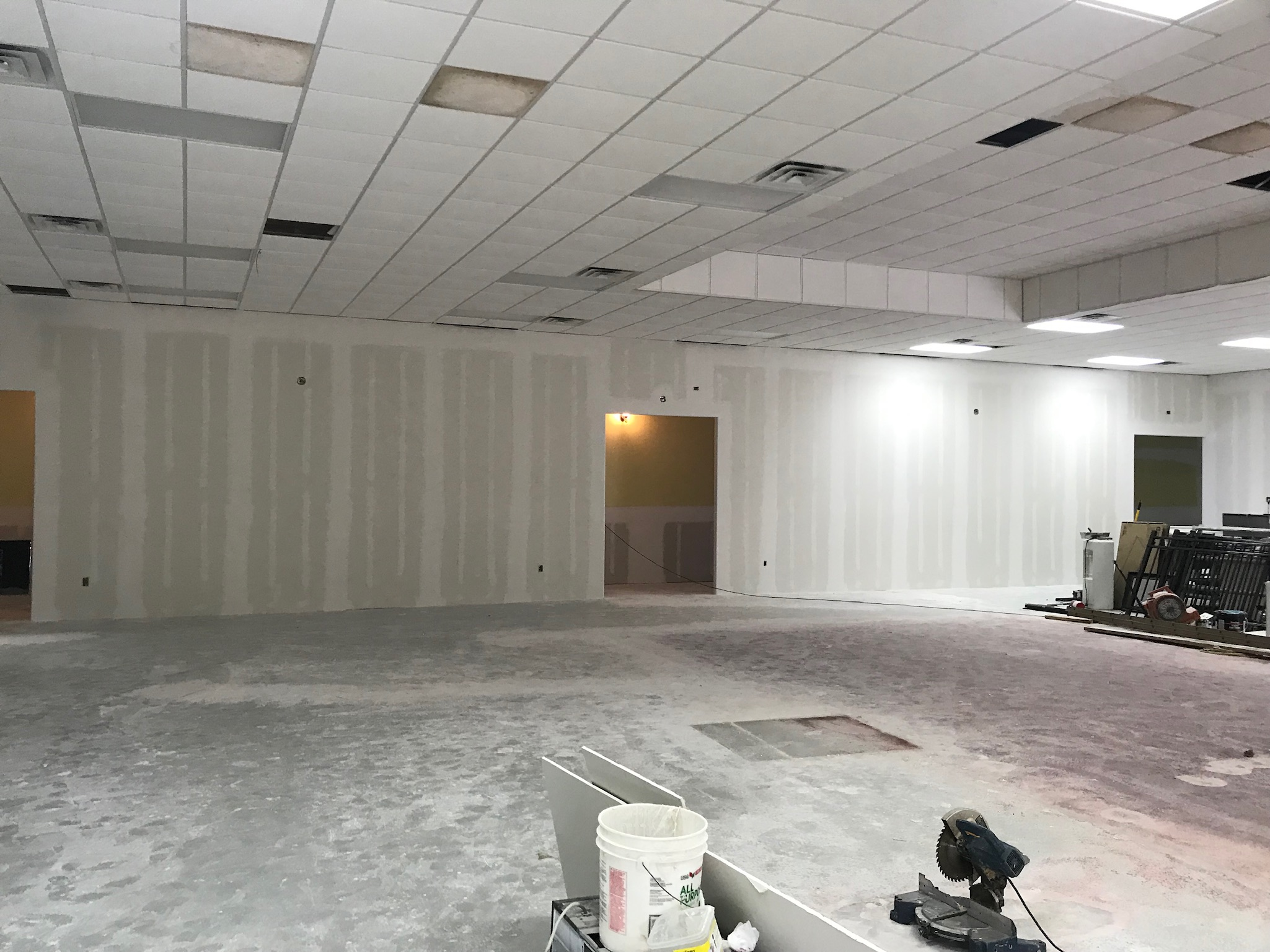 Houston Drywall Repair