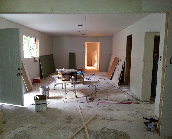 Remodeling contractor in Houston Tx