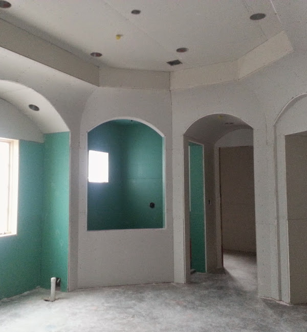 Commercial remodeling contractor in Houston Tx